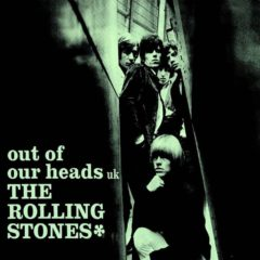 Rolling Stones ‎– Out Of Our Heads UK ( Запечатанная )