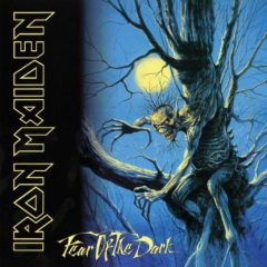 Iron Maiden ‎– Fear Of The Dark