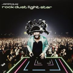 Jamiroquai ‎– Rock Dust Light Star