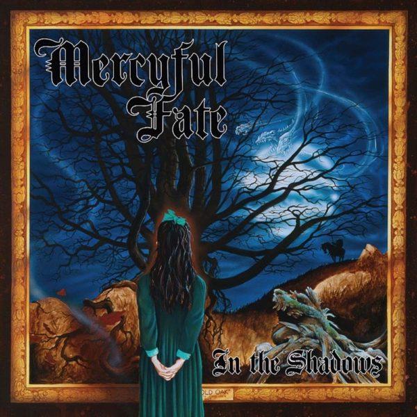 Mercyful Fate – In The Shadows