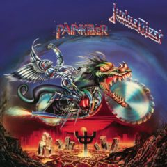 Judas Priest ‎– Painkiller