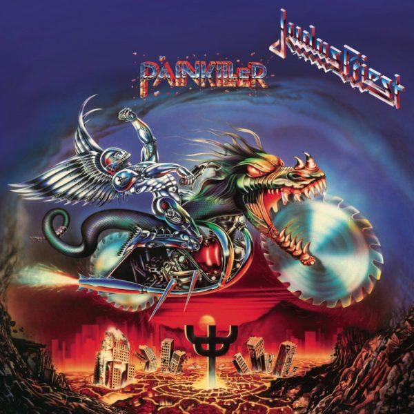 Judas Priest – Painkiller