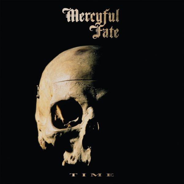 Mercyful Fate – Time
