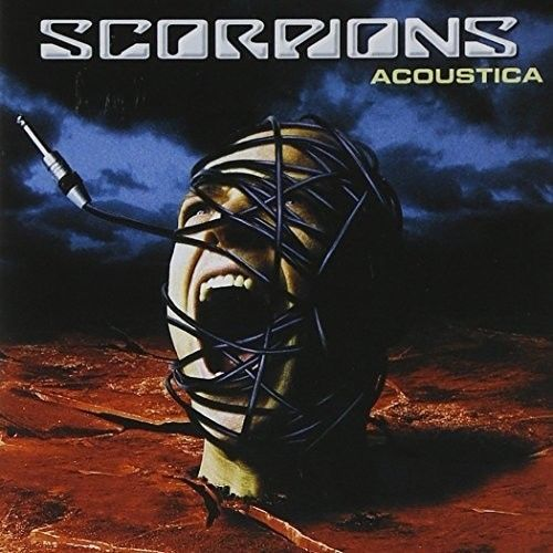 Scorpions – Acoustica