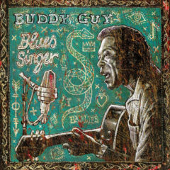 Buddy Guy ‎– Blues Singer ( 2 LP, 180g )
