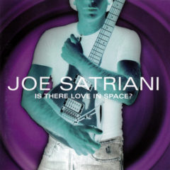 Joe Satriani ‎– Is There Love In Space? ( 2 LP )