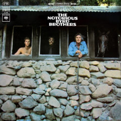 The Byrds ‎– The Notorious Byrd Brothers