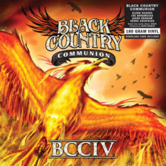 Black Country Communion ‎– BCCIV
