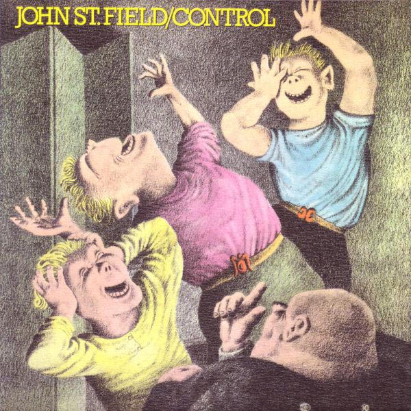 John St. Field – Control