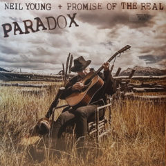 Neil Young + Promise Of The Real ‎– Paradox