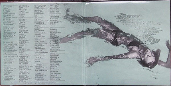 Joni Mitchell – The Hissing Of Summer Lawns ( 180g )
