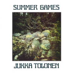 Jukka Tolonen ‎– Summer Games