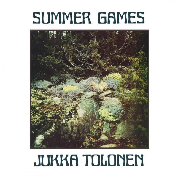 Jukka Tolonen – Summer Games