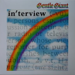 Gentle Giant ‎– Interview
