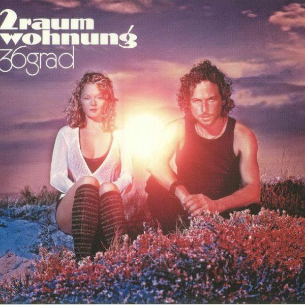 2raumwohnung – 36Grad ( 2 LP )