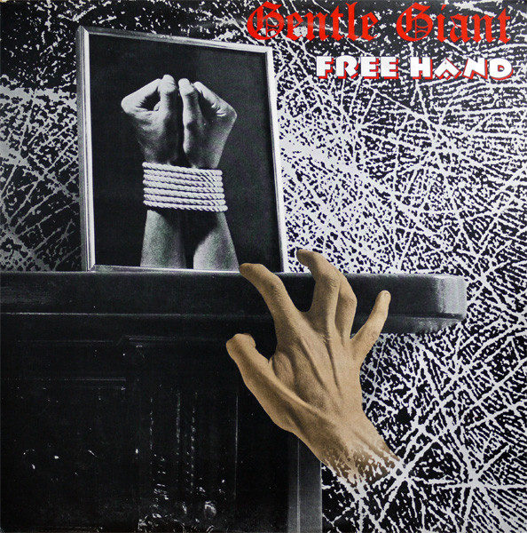 Gentle Giant – Free Hand
