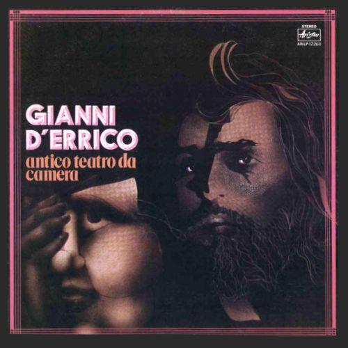 Gianni D'Errico – Antico Teatro Da Camera