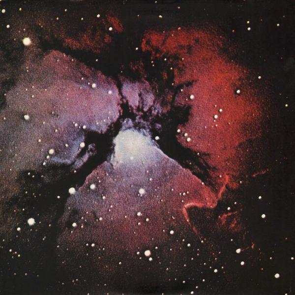 King Crimson – Islands