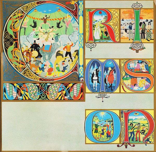 King Crimson – Lizard