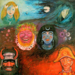 King Crimson ‎– In The Wake Of Poseidon ( 200g )