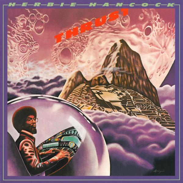 Herbie Hancock – Thrust