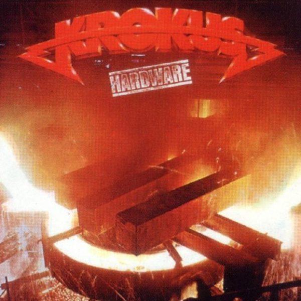 Krokus – Hardware