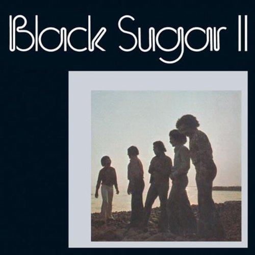 Black Sugar – Black Sugar II