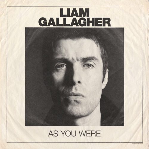 Liam Gallagher ‎– As You Were