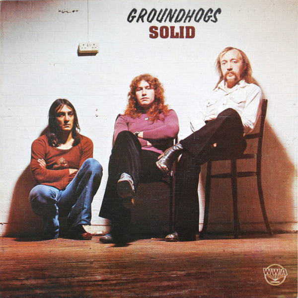 Groundhogs – Solid