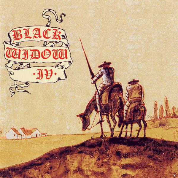 Black Widow – IV