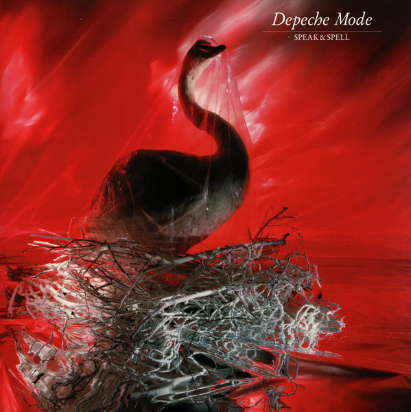 Depeche Mode ‎– Speak & Spell