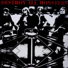 Destroy All Monsters ‎– Destroy All Monsters
