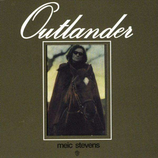 Meic Stevens – Outlander