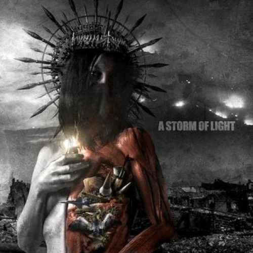 A Storm Of Light – As The Valley Of Death Becomes Us Our Silver Memories Fade