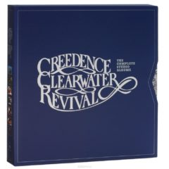 Creedence Clearwater Revival ‎– The Complete Studio Albums ( 7 LP, Box )