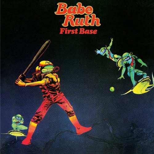 Babe Ruth – First Base ( Limited Edition, 180g )