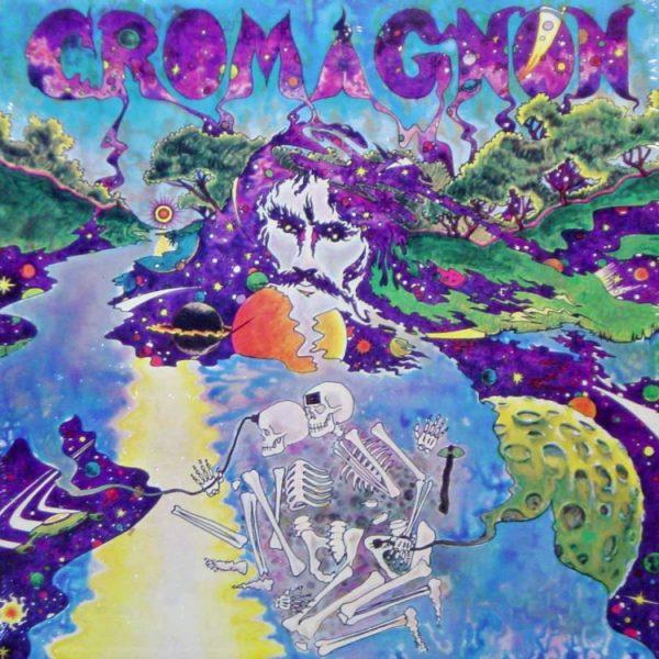 Cromagnon – Cave Rock
