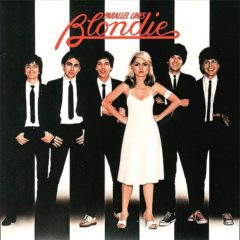 Blondie ‎– Parallel Lines ( 180g )