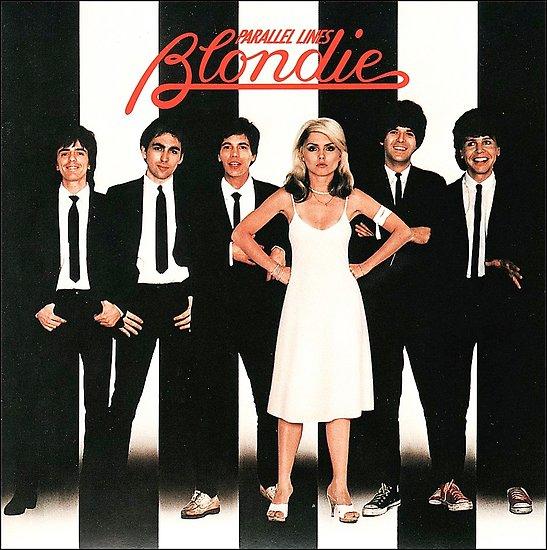 Blondie – Parallel Lines ( 180g )