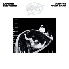 Captain Beefheart And The Magic Band ‎– Clear Spot