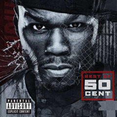 50 Cent ‎– Best Of ( 2 LP)