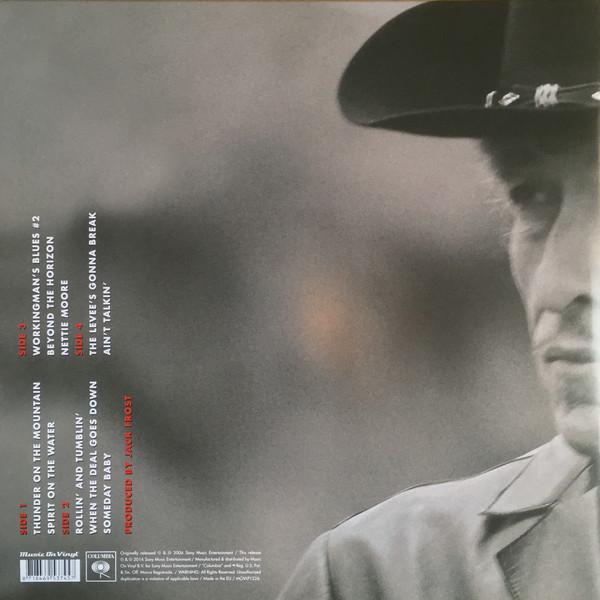 Bob Dylan – Modern Times ( 2 LP, 180g )