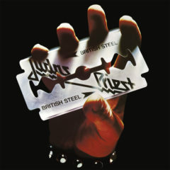Judas Priest ‎– British Steel ( 180g )