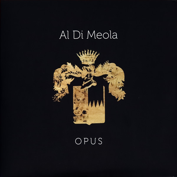 Al Di Meola – Opus