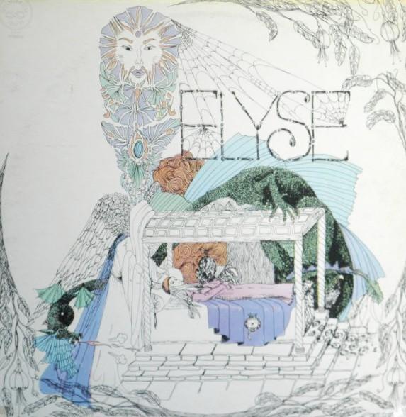 Elyse Weinberg – Elyse