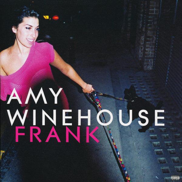 Amy Winehouse – Frank