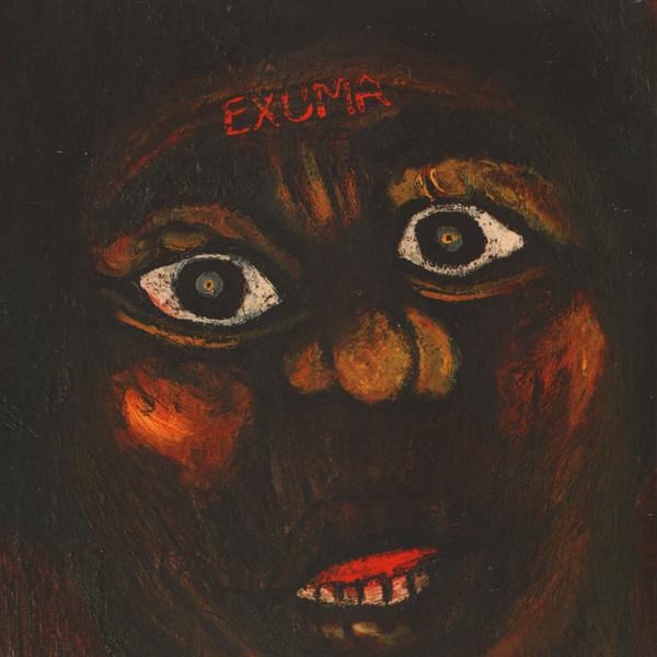 Exuma – Exuma