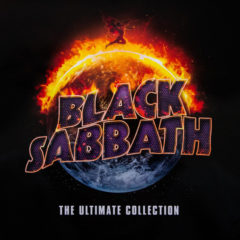 Black Sabbath ‎– The Ultimate Collection