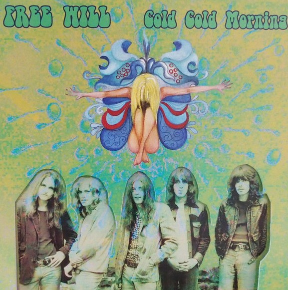 Free Will – Cold Cold Morning