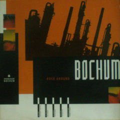 Various ‎– Rock Around Bochum